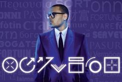 """Tracklist Revealed For Chris Brown's """"Fortune"""""""