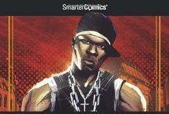 """Cover Art For 50 Cent's Comic Book """"The 50th Law"""" Revealed"""