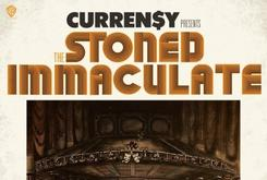 "Curren$y's ""The Stoned Immaculate"" Album Snippets"