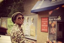 "BTS Photos: Video Shoot For Lupe Fiasco's ""Around My Way (Freedom Ain't Free)"""