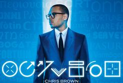 "Album Snippets Of Chris Brown's ""Fortune"""