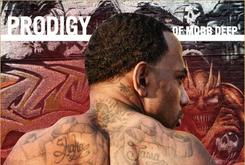 """Album Snippets Of Prodigy's """"H.N.I.C. 3"""""""