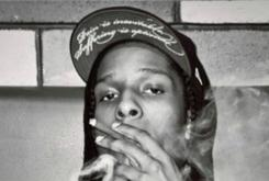 A$AP Rocky Confirms Waka Flocka And Pharrell Features On New Album