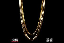 2 Chainz Turns To Kanye For Cover Art