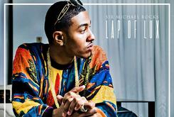 """Tracklist & Cover Art Revealed For Sir Michael Rocks' """"Lap Of Lux"""""""