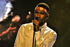 """Frank Ocean Discusses """"Channel Orange"""" Early Release And Recording Album"""