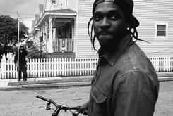 Pusha T Talks GOOD Music And Solo LP
