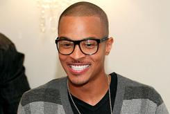 T.I. Reveals Records With R. Kelly, Andre 3000 & Cee-Lo Green