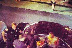 A$AP Rocky Arrested In New York