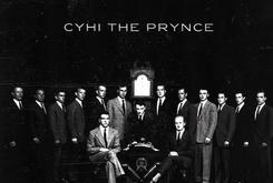 "Review: CyHi The Prynce's ""Ivy League Club"""