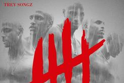 "Official Tracklist & Features Revealed For Trey Songz' ""Chapter V"""