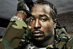 IRS Auction Of Young Buck's Property Nets $53,000 [Update: Young Buck Buys Back His Own Items]