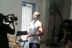 "BTS Photos: Video Shoot For T.I.'s ""Go Get It"""