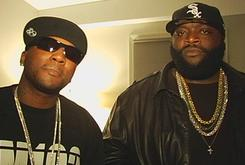 Rick Ross Talks On If He Would Collaborate With Young Jeezy For An Album