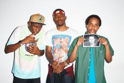 Photos From Odd Future's Shoot With Terry Richardson