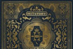 """Cover Art Revealed For Hit-Boy's New Project """"HITstory"""""""