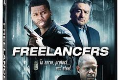 "50 Cent Talks On His Latest Acting Gig In ""Freelancers"""