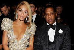 Jay-Z & Beyonce Top Forbes' List Of Highest-Paid Celebrity Couples