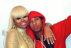 Reportedly, Tyga and Blac Chyna Engaged