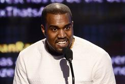 """Kanye West And """"American Idol"""" In Negotiations"""