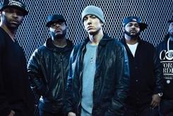 """Eminem Talks On Involvement With """"welcome to: Our House,"""" Slaughterhouse Visits BET & The Breakfast Club"""