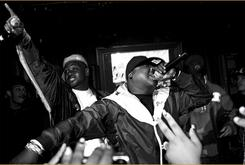 "Ghostface Killah And Sheek Louch: ""This Is No Skinny Jean"" Rap"