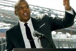 Jay-Z On Performing At Barclays Center In Brooklyn