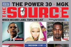 The Source Unveils Power 30 Cover