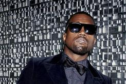 "Kanye West Sued Over Improperly Using Samples On ""My Beautiful Dark Twisted Fantasy"""