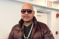 Fat Joe Explains Ending Beef With 50 Cent