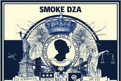 """Tracklist, Features, And Cover Art Revealed For Smoke DZA's """"K.O.N.Y."""" Mixtape"""