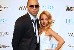 Chris Brown Cites Friendship With Rihanna As Reason For Split With Karrueche Tran