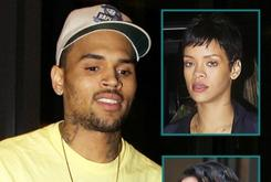 Chris Brown Says He Feels Like He's In Love With Both Rihanna & Karreuche Tran