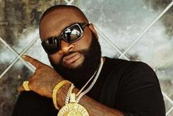 """Rick Ross Says He Recorded """"The Black Bar Mitzvah"""" In 2 Days"""