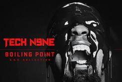 """Tracklist Revealed For Tech N9ne's """"Boiling Point"""" EP"""
