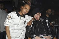 DJ Drama Wants To See T.I. End Rick Ross & Young Jeezy Beef