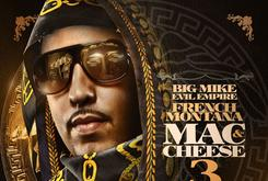 """French Montana Reveals Release Date For """"Mac And Cheese 3"""""""