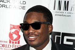 """Meek Mill Announces Talent On His New """"Dream Chasers Records"""" Imprint"""