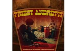 """Tracklist Revealed For Curren$y's """"Priest Andretti"""" Mixtape"""
