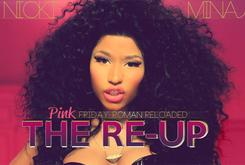 """Official Tracklist With Features Revealed For Nicki Minaj's """"Pink Friday: Roman Reloaded The Re-Up"""""""
