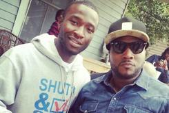 "BTS Photos: Video Shoot For Young Jeezy's ""Get Right"""