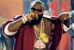 Rick Ross Sued For $226K Over Leaving Show Early