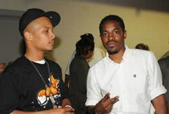 """Andre 3000 Says T.I. Inspired His Verse On """"Sorry"""" & Talks Big Boi's New LP"""