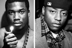 Meek Mill & Cassidy Exchange Shots Over Twitter Concerning Battle Rap