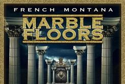 "French Montana Reveals Single Art For ""Marble Floors"" Featuring 2 Chainz, Lil Wayne & Rick Ross"