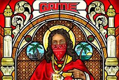 "Tracklist Revealed For Game's ""Jesus Piece"""