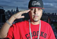 """French Montana Announces """"Medusa"""" Mixtape with Future, Talks Beef With 50 Cent"""