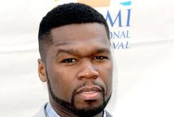 """50 Cent Announces New Release Date For """"Street King Immortal"""""""