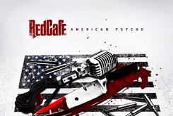 "Artwork Revealed For New Red Cafe Mixtape ""American Psycho"""