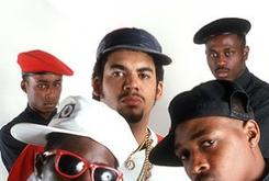 Public Enemy To Be Inducted Into Rock & Roll Hall Of Fame